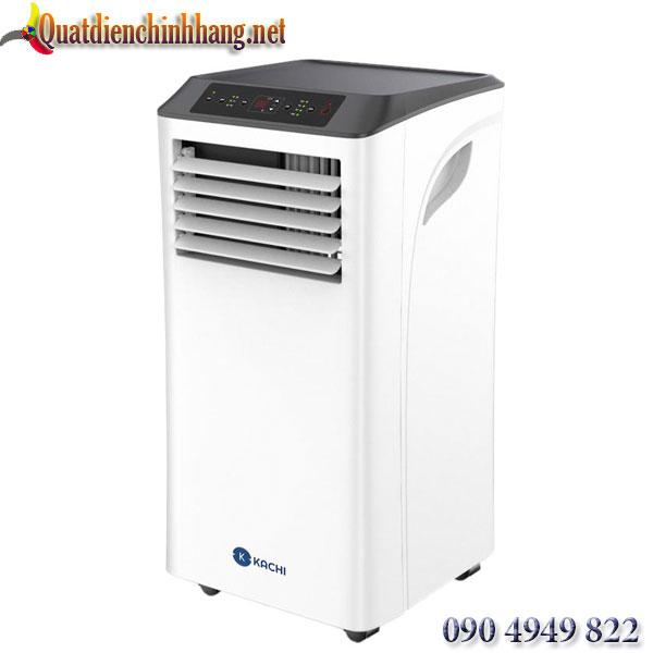 máy lạnh di động kachi mk-121