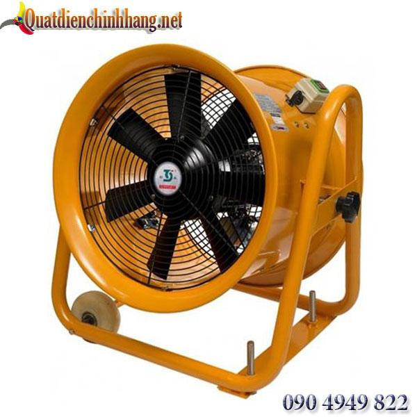 Quạt hút gió di động Soffnet SH2T-60