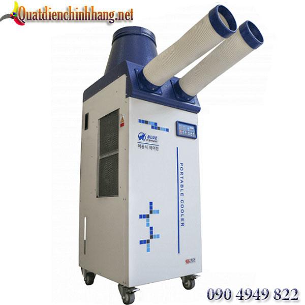 máy lạnh di động blue elephant-ksa-5000d