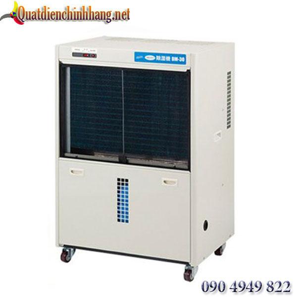 máy hút ẩm nakatomi dm-30v
