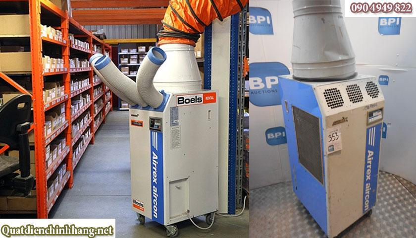 Máy lạnh công nghiệp Airrex HSC-3600B