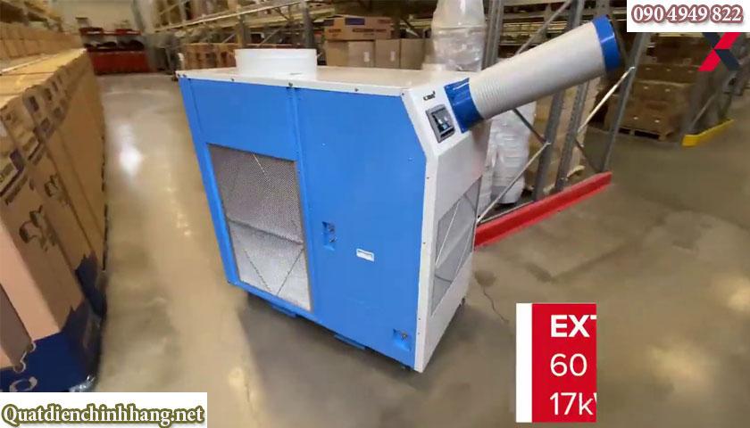 Máy lạnh di động Airrex HSC-5000A