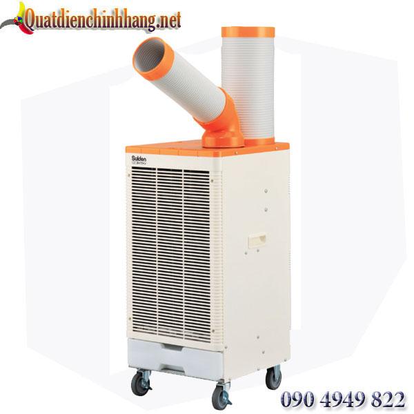 máy lạnh di động suiden ss-22eg-8b