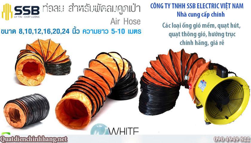 ong gio noi quat hut phi-350