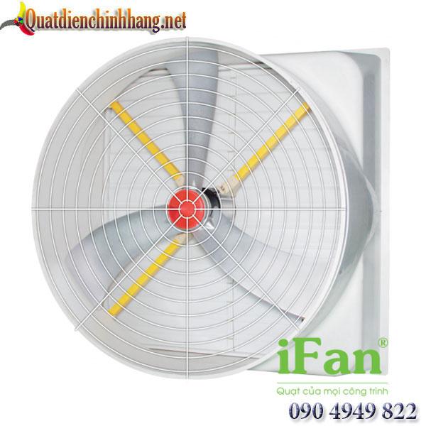 Quạt thông gió dạng loa IFAN SMC-50A