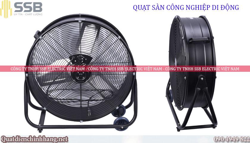 quat san cong nghiep deton hvf 75n