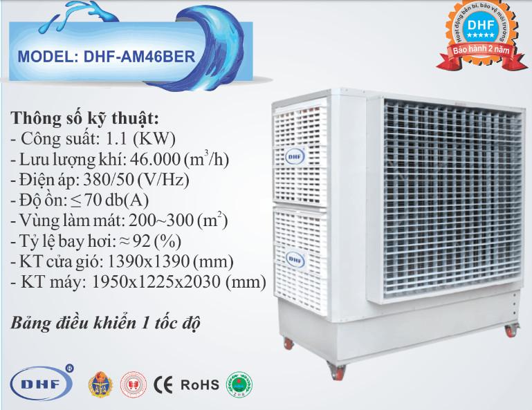 Máy làm mát không khí DHF-AM46BER