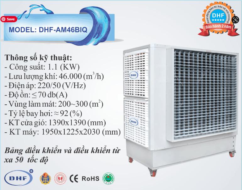 Máy làm mát không khí DHF-AM46BIQ