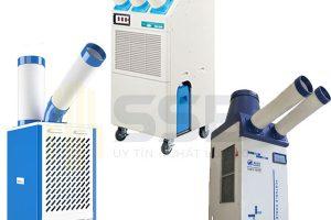 Giá máy làm lạnh công nghiệp