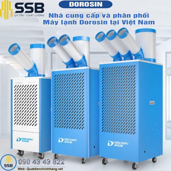 Lắp đặt điều hòa tủ điện
