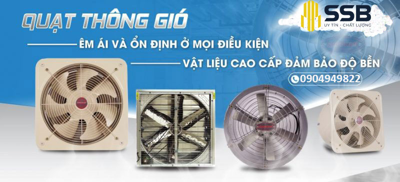 Tong kho quat thong gio cong nghiep