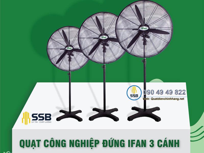quat cong nghiep ifan ns 65