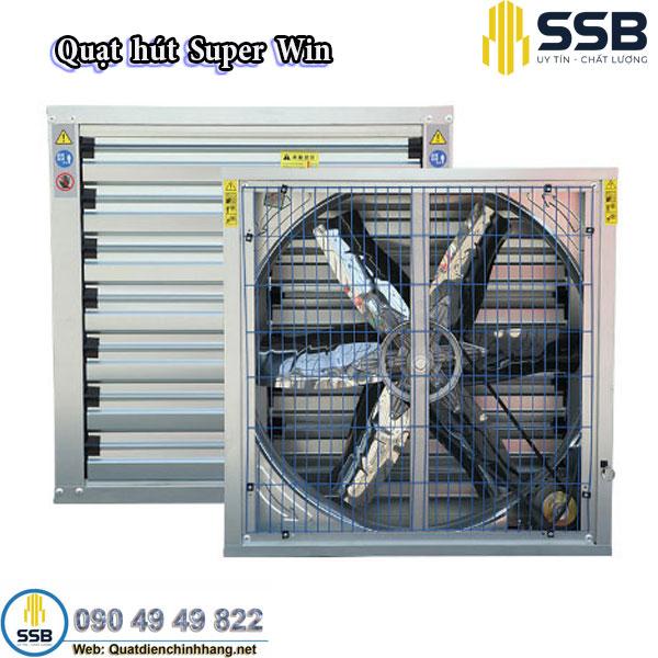 quat hut cong nghiep super win spw-1000