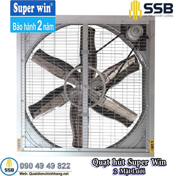 quat hut cong nghiep super win zra-1220