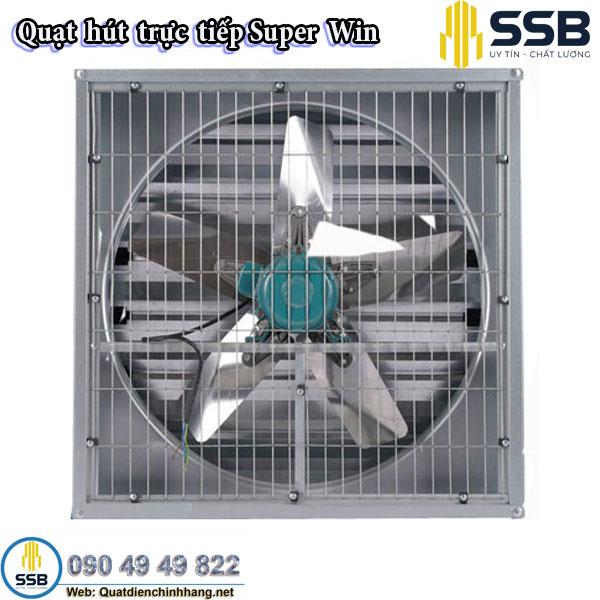 quat hut cong nghiep super win qv-620