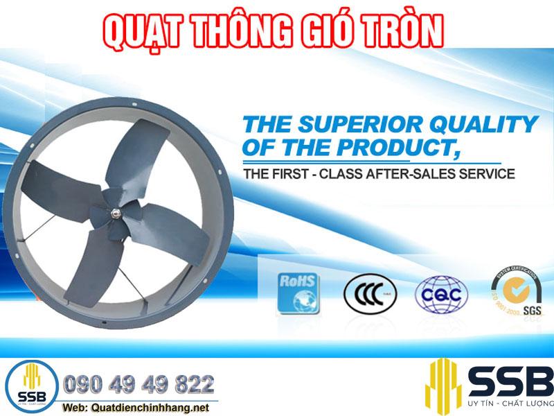quat thong gio tron superlite max slhcv 50
