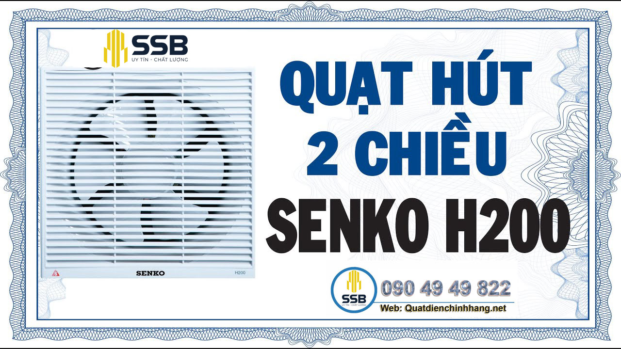 quat hut 2 chieu