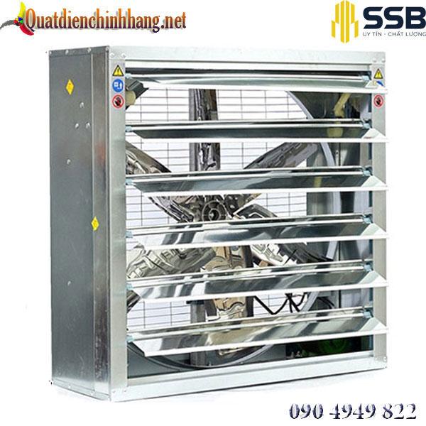 quat thong gio vuong ssb-500v