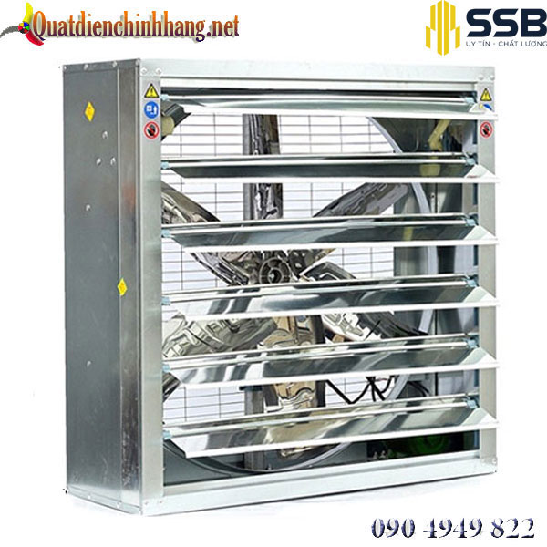 quat thong gio vuong ssb-600v